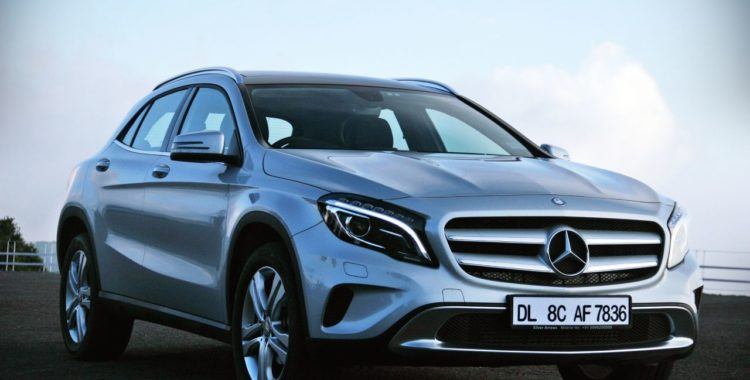 Mercedes benz records the best year ever in the company 39 s for Mercedes benz company history