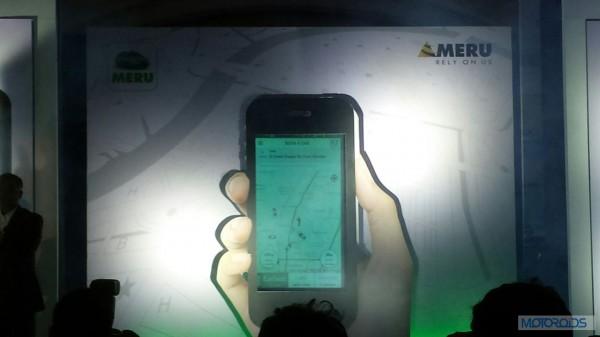 Meru Cabs App (3)