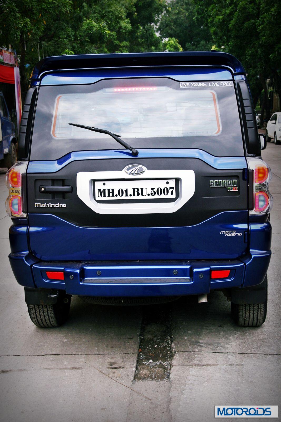Scorpio 2014 Car Www Imgkid Com The Image Kid Has It