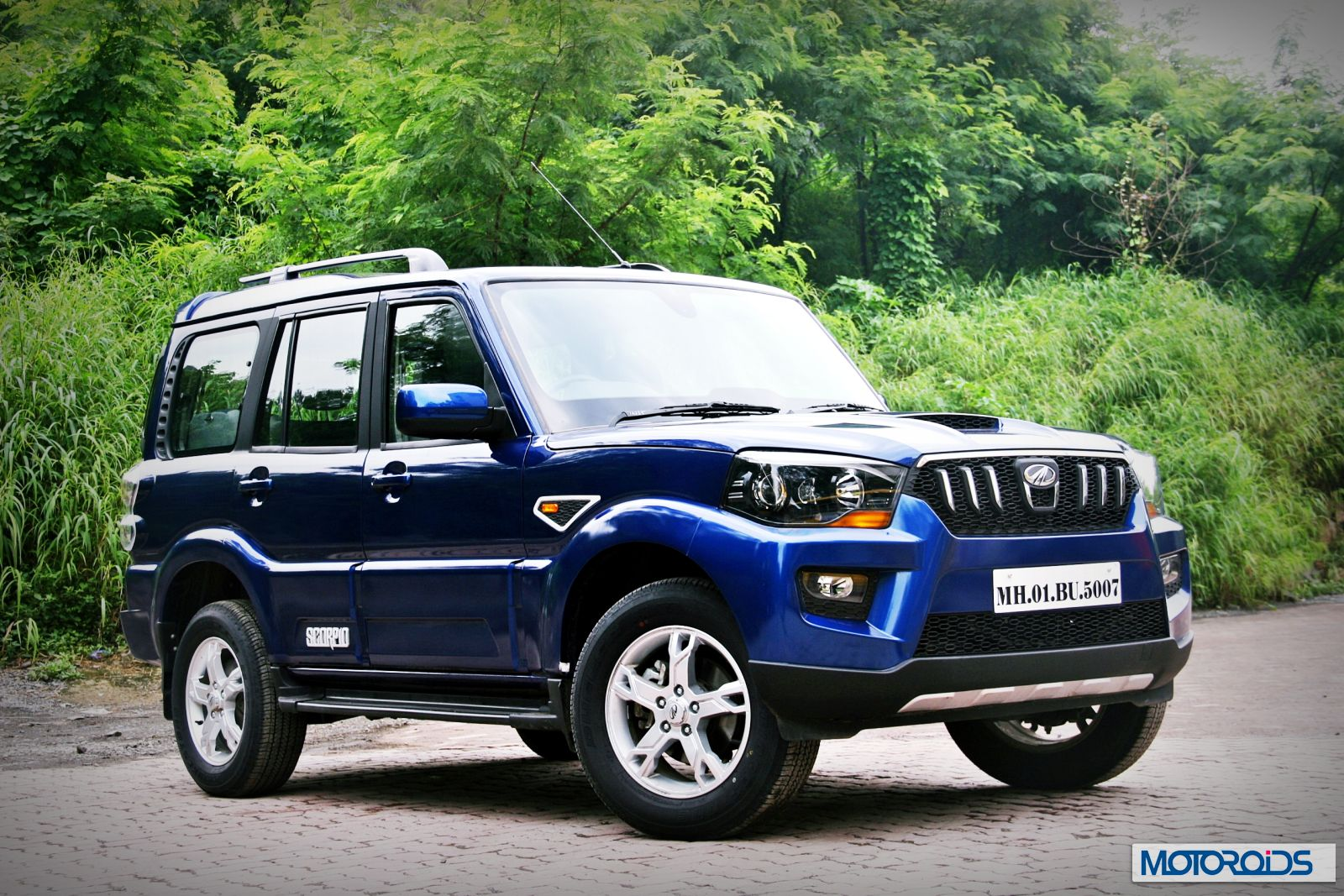 Page new 2014 mahindra scorpio review buffed up brute