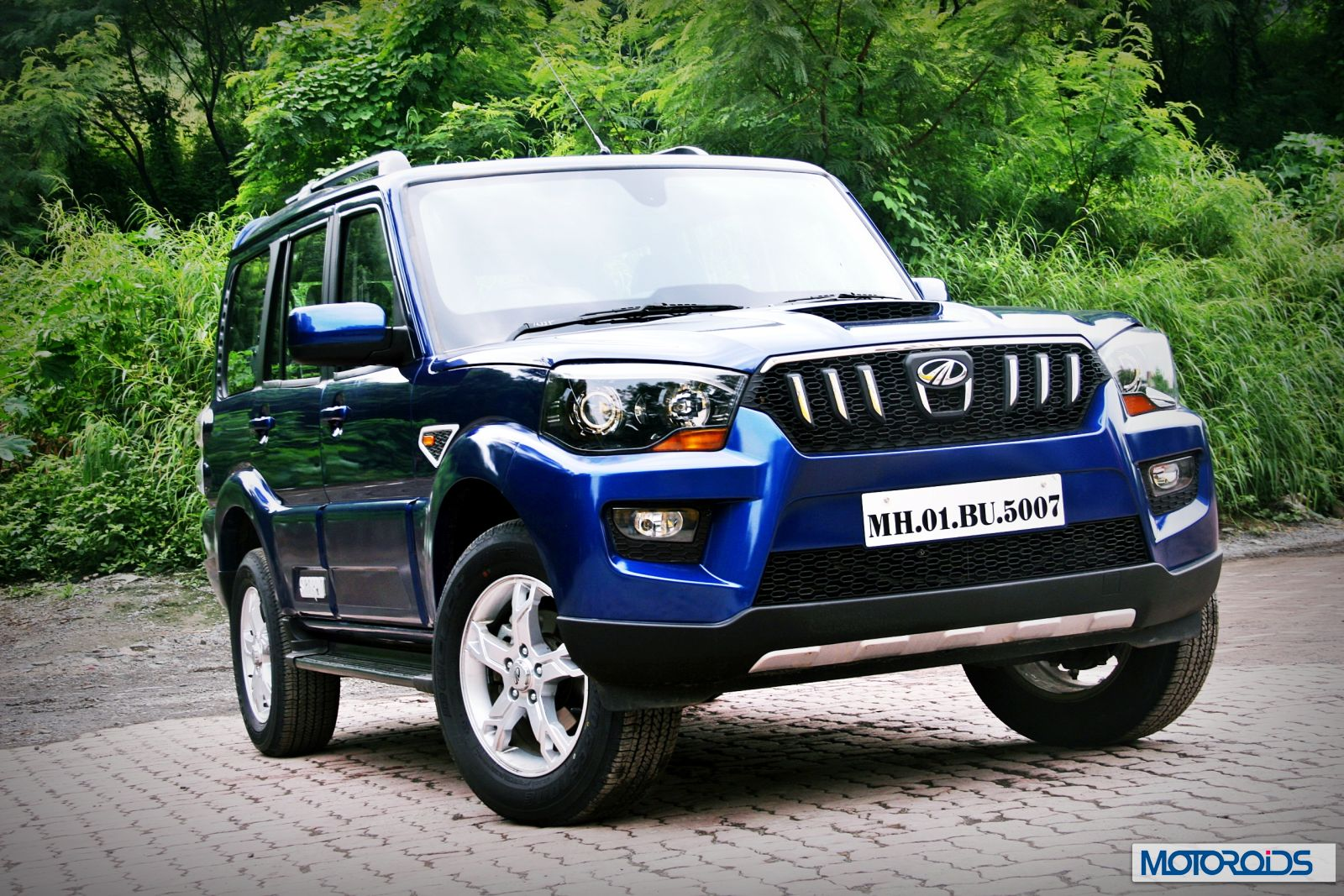 Confirmed Mahindra Scorpio At Launched At Rs 15 48 Lakh