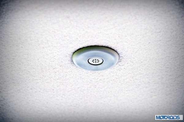 New 2014 Mahindra Scorpio interiors (29)