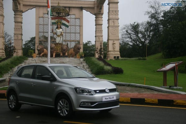 New 2014 Volkswagen POlo GT TDI and TSI (3)