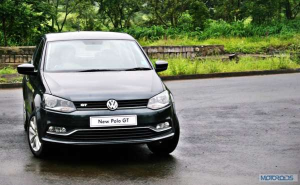 New 2014 Volkswagen Polo TSI (1)