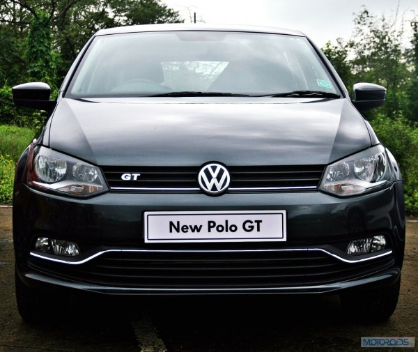 New 2014 Volkswagen Polo TSI (13)