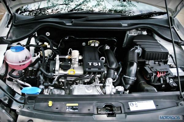 New 2014 Volkswagen Polo TSI (33)