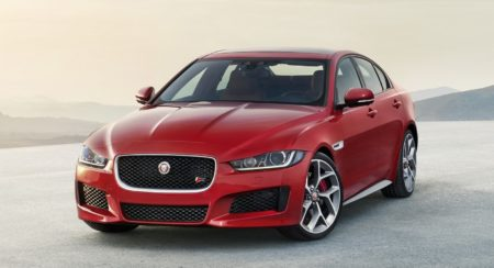 Jaguar XE Diesel India Launch To Take Place In April 2017