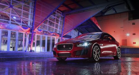 Jaguar XE India launch confirmed at the 2016 Auto Expo