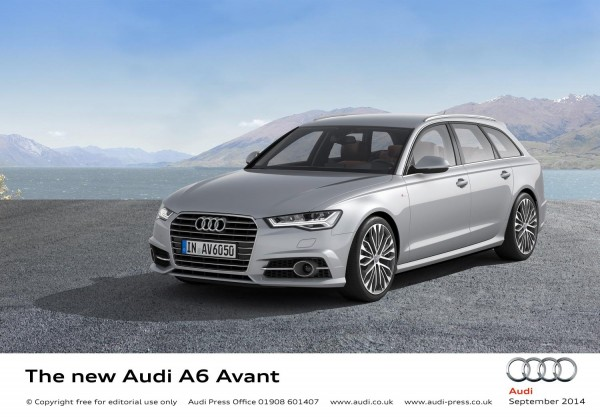 New-Audi-A6-Avant-Image-1