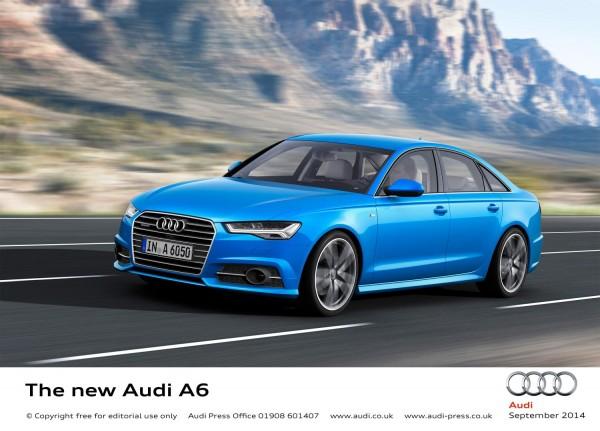 New-Audi-A6-Image-4