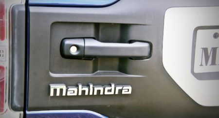 New Mahindra Scorpio detail (6)