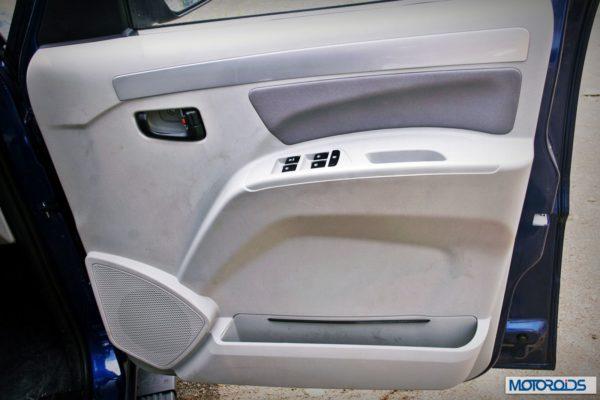 New Mahindra Scorpio door pads (1)