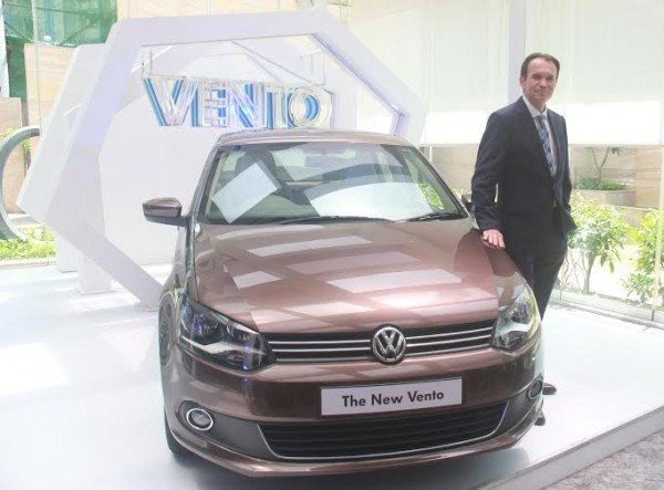 New Volkswagen Vento Launched at INR 7.44 Lakh (1)