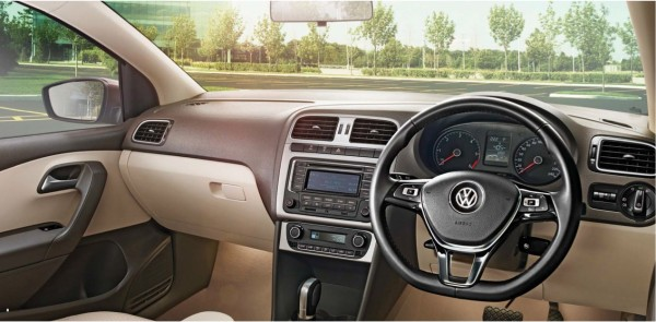 New Volkswagen Vento Launched at INR 7.44 Lakh (2)
