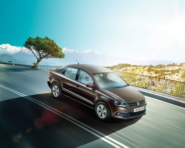 New Volkswagen Vento Launched at INR 7.44 Lakh (3)