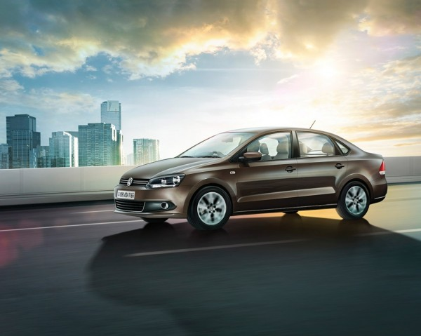 New Volkswagen Vento Launched at INR 7.44 Lakh (4)