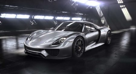 Porsche recalls 918 Spyder (2)