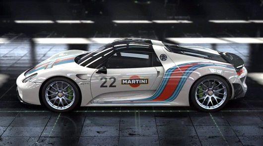 Porsche recalls 918 Spyder (4)