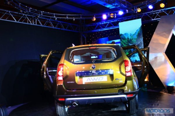 Renault Duster AWD launch (18)
