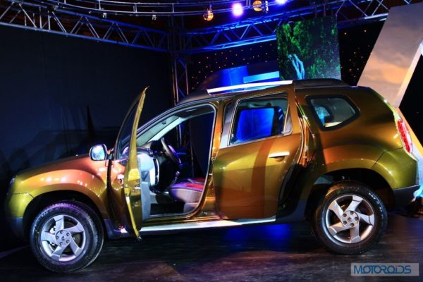 Renault Duster AWD launch (20)