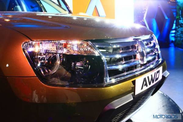 Renault Duster AWD launch (33)