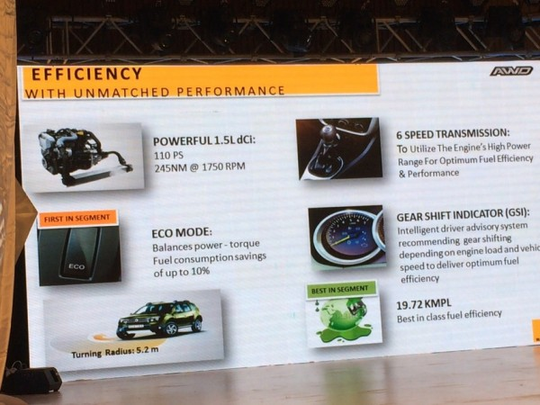 Renault Duster AWD launch (5)