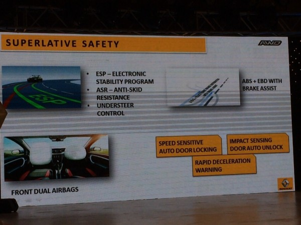 Renault Duster AWD launch (8)