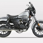 Upcoming UM motorcycles in India: Renegade Commando, Renegade Sport and XTreet