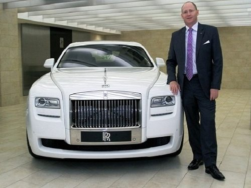 Rolls-Royce planning to set shop in Chennai and Kochi by 2015 (1)