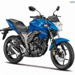 Motorcycle Sales 2015 : Suzuki Two-Wheelers records 20% increase