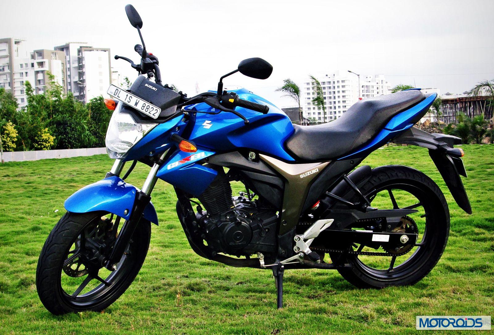 Suzuki Tire Size >> Suzuki-Gixxer-155-Review-Image (18)