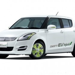 Maruti working on hybrid technology for cars like the Swift and the Alto