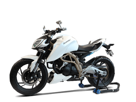 TVS Apache 250cc Variant coming early next year