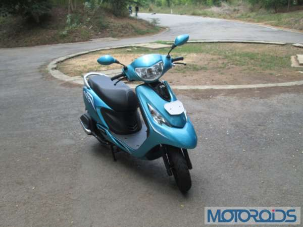 TVS Scooty Zest 110 Review (64)