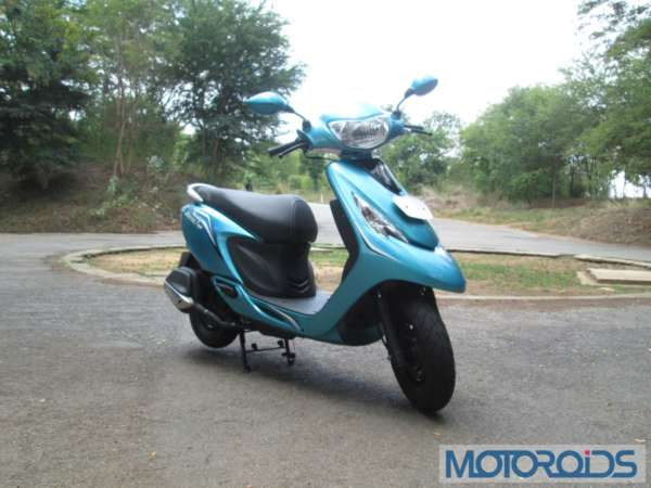 TVS Scooty Zest 110 Review (65)