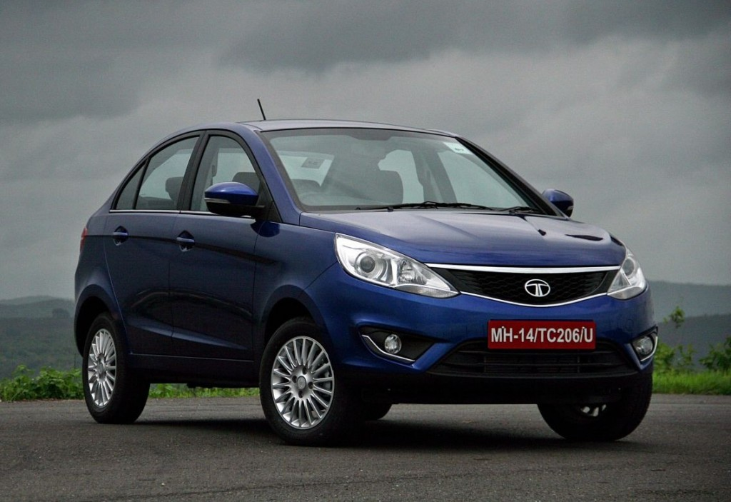 Tata Zest receives 10K bookings within 20 days of launch