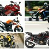 Top 5 performance motorcycles under 1.5 lakh INR
