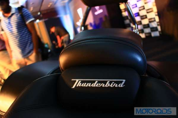 Triumph Thunderbird LT Launched (23)