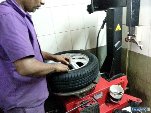 Tyre replacement Apollo (5)