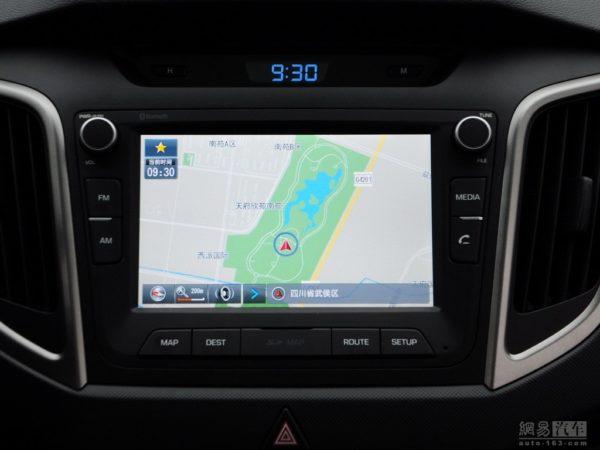 Upcoming Hyundai ix25 detailed images (12)