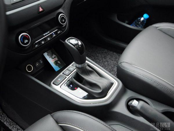 Upcoming Hyundai ix25 detailed images (14)