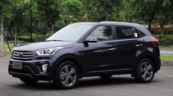Upcoming Hyundai ix25 detailed images (16)