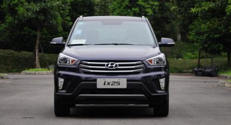 Upcoming Hyundai ix25 detailed images (17)