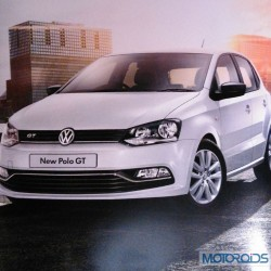 Volkswagen Polo GT TDI and TSI: Official Technical Specifications and details