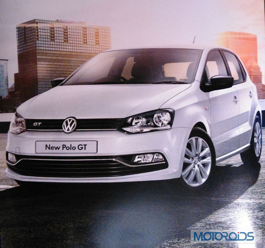 Volkswagen Polo GT TDI And TSI: Official Technical