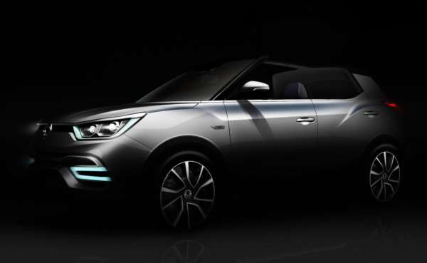 XIV-Air and XIV-Adventure- Two new Ssangyong Concepts; X100 confirmed (2)