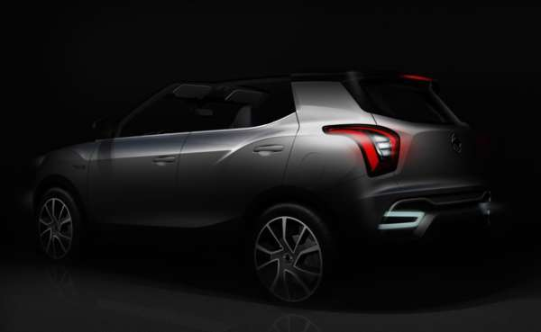 XIV-Air and XIV-Adventure- Two new Ssangyong Concepts; X100 confirmed (3)