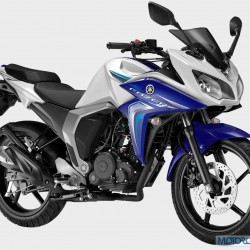 New 2014 Yamaha Fazer FI V2.0 launched at Rs 83,850: Images, specs & details