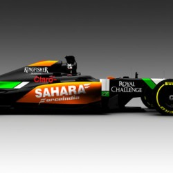 MIA School of Race Engineering to be hosted by Sahara Force India F1 team