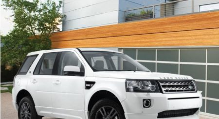 freelander 2 sterling edition